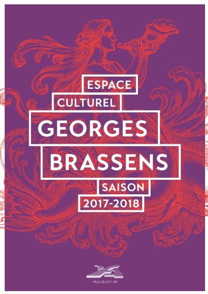 Visuel saison culturelle 2017-2018